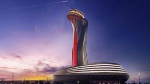 İstanbul Havalimanı Transeferleri