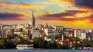 Vip İstanbul Turu