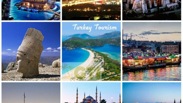 Türkiye nin Her Yerine