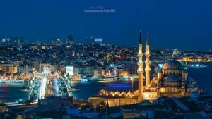 New Era also in Turkey Holiday